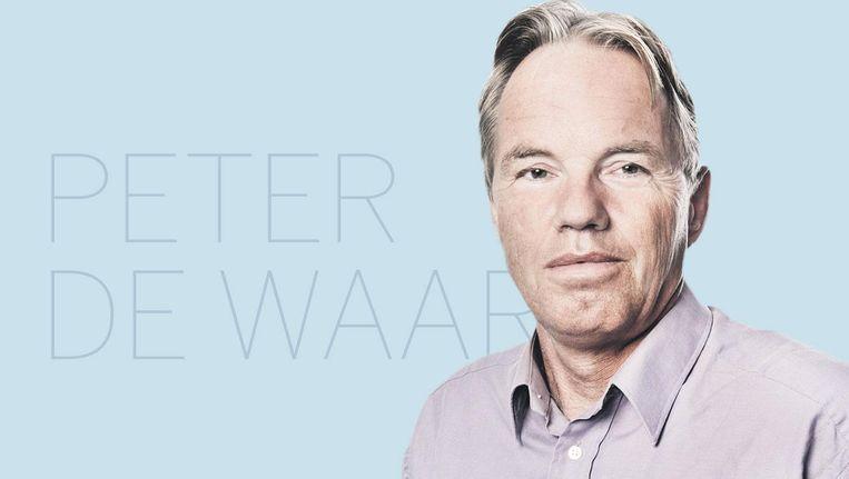Peter de Waard Beeld
