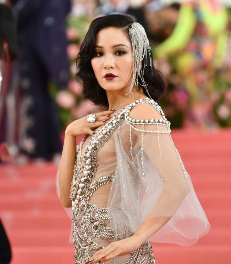 Eigenaar: konijn van actrice Constance Wu poepte en plaste mijn penthouse onder