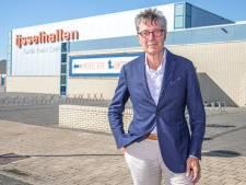 Plan om IJsselhallen in Zwolle toch gevuld te houden tot eind 2023: 'Kleinere, regionale invulling'