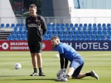 Vertrouwensbreuk met keeperstrainer Hesp drijft Zoet in handen FC Utrecht