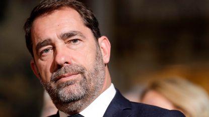 Christophe Castaner nieuwe Franse minister van Binnenlandse Zaken