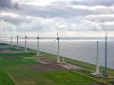Ketelhaven wil geen windmolens,  dan liever een zonnepark