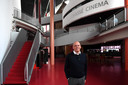 Ruud van Meijel van het Chassé Theater reageert kalm. ,,Natuurlijk worden we hier niet blij van. Maar wat moet, dat moet.'