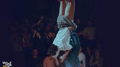 Dansfestival wil bezoekers letterlijk en figuurlijk door elkaar schudden