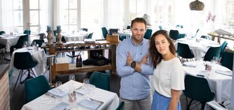 Restaurant Ratatouille in Heeze was amper open  of het moest weer dicht: 'Ons team is hechter geworden'