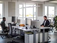 'Vooral in Overijssel onvoldoende maatregelen voor anderhalve meter afstand op werk'