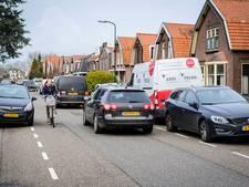 'Nieuweweg maximaal 30 km per uur'