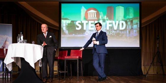 Vier redenen waarom FvD zo aantrekkelijk is voor kiezers