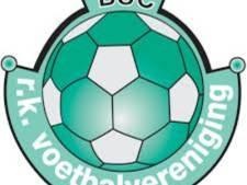 Eindelijk heeft ook voetbalclub BSC een kunstgrasveld