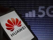 Une filiale belge de Huawei blacklistée par les Etats-Unis