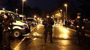 Politie op zoek naar verdachten na terreuralarm Hannover