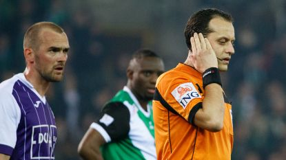 FT België 22/03: Belgische beloften halen fors uit in Nederland - Finalematch tussen Cercle en Beerschot Wilrijk krijgt nog disciplinair staartje