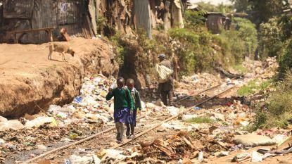Werkt het verbod op plastic zakjes in Kenia?