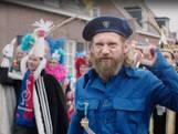Voormalig FC Twente-speler Björn van der Doelen wil vrij voor iedereen met carnaval