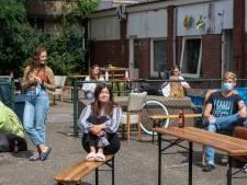 Bezorgde burgemeester roept studenten in Wageningen op: 'Stop met feestjes, hou je aan de regels'