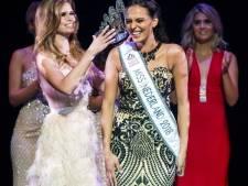 Ex-miss Nicky Opheij uit Handel zit 'op allerlekkerst in haar vel'