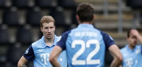 FC Utrecht is nog lang niet de uitdager die het wil zijn