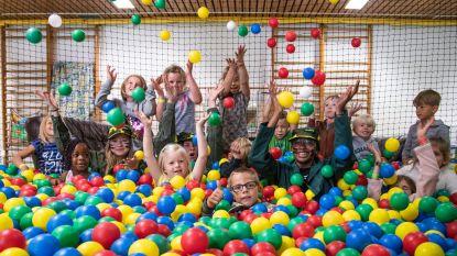 Speelplaneet viert zomer in bubbel van 43 kindjes