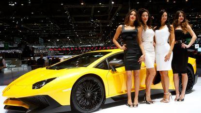 Duizenden Lamborghini's teruggeroepen wegens brandgevaar