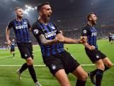 Inter ontsnapt in extremis tegen Spurs