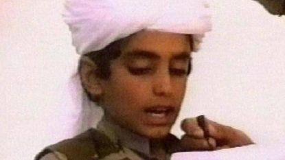 """Kleinzoon Osama Bin Laden dood: """"Hij speelde vaak dat hij als martelaar stierf"""""""