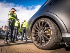 Belastingdienst int 30.000 euro bij verkeerscontrole Druten