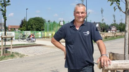 Wie is uw nieuwe burgemeester Johan De Bleecker?