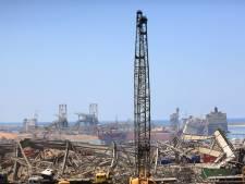 Explosions à Beyrouth: seize fonctionnaires du port en détention