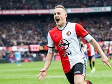 Ook Toornstra verlengt contract bij Feyenoord