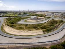 'Wereldprimeur' op Zandvoort: start F1-seizoen te volgen tijdens drive-in
