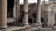 IS verliest steeds meer grip op Mosoel en laat gevangenen vrij