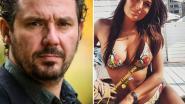 Axel Daeseleire verliefd op lingeriemodel Sarah