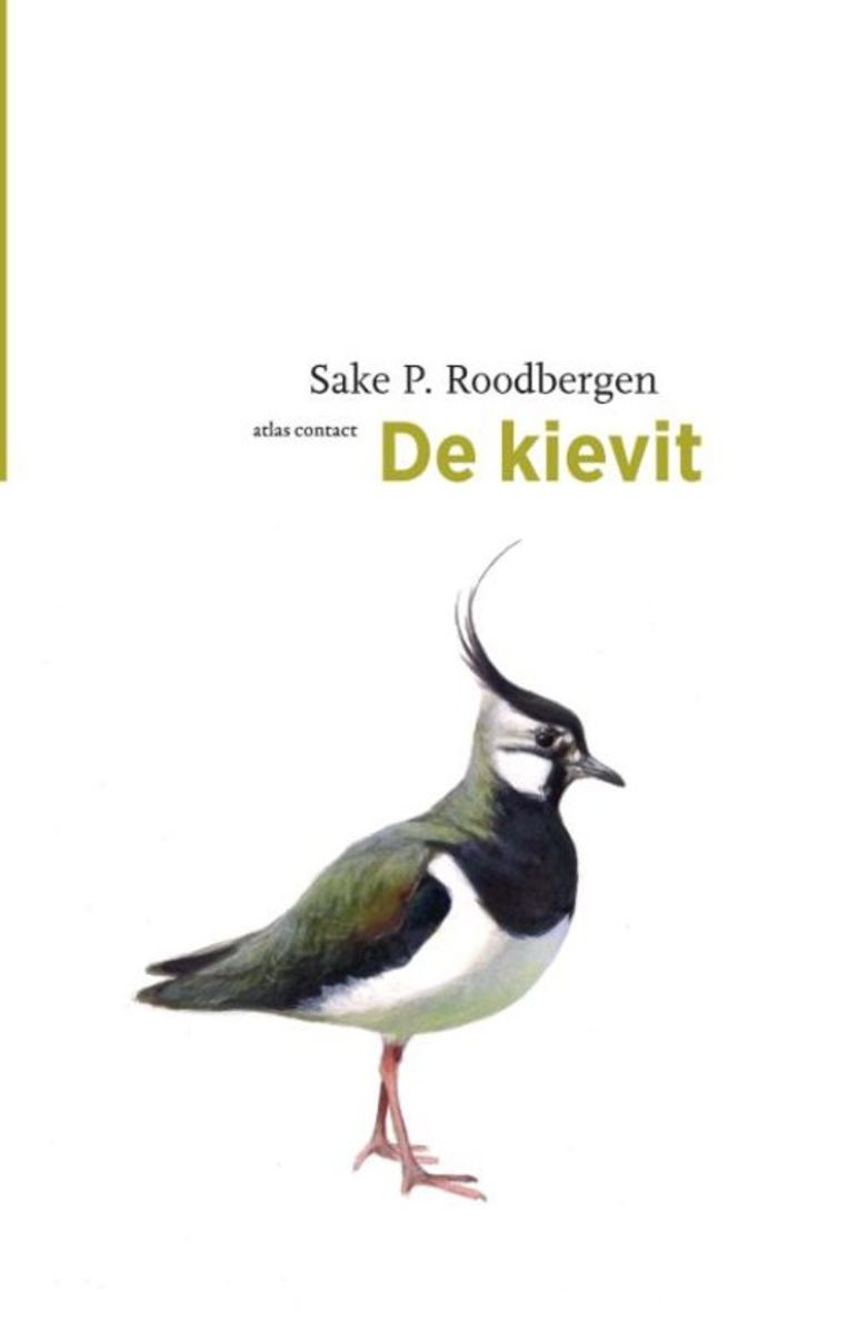 Sake P. Roodbergen. Atlas Contact. €21,99 Beeld