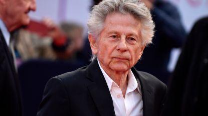 Protestposters tegen nieuwe Polanski-film ontsieren Brusselse bioscopen
