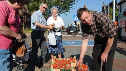 En dan is het nu écht lente: vanaf vrijdag weer aardbeienmarkt in Beervelde