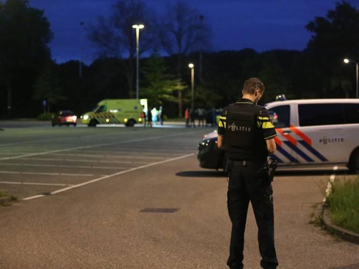 Gewonde bij schietpartij sportpark Vierhoeven in Roosendaal
