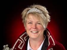 Prinses Aggie regeert over de Sukkewottels in Haarle