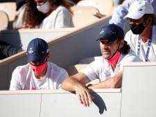 Nadal moet het op Australian Open doen zonder coach Moya