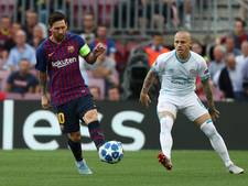 LIVE   Prima start voor brutaal PSV, Barça zoekende