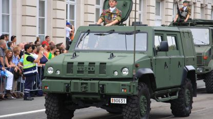 Defensie haalt 120 Lynx-pantservoertuigen tijdelijk uit dienst door scheuren op chassis