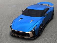 Deze Nissan van 990.000 euro gaat echt in productie