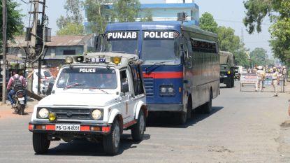 India veroordeelt mannen tot levenslange celstraf voor week lange verkrachting en moord op 8-jarig meisje