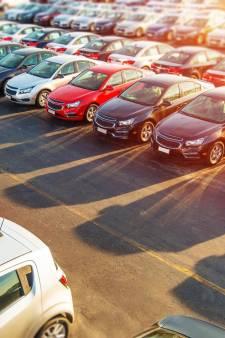 Canadese vrouw rijdt per ongeluk twee weken lang in verkeerde auto