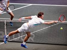 Tennisser Koolhof bereikt finale in Marseille