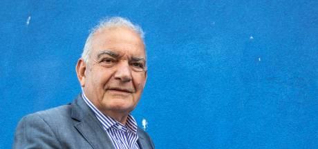 Leo Elfers wordt 75, oud-burgemeester uit Zwolle die van geen ophouden weet