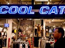 Kledingketen CoolCat maakt doorstart met oude eigenaar