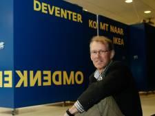 Diepenvener Remmelink koninklijk onderscheiden tijdens jubileumfeest van Rondeel