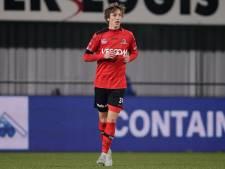 'Helmond Sport en NAC zetten samenwerkingsverband voort'