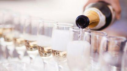 10.000 flessen gestolen onderweg naar Champagneweekend in Middelkerke