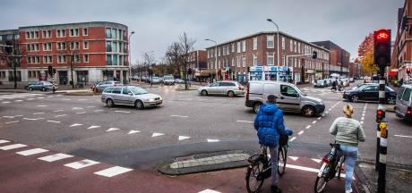 Kruispunt Vaillantlaan gevaarlijkste in Den Haag: 15 ongelukken, 4 gewonden en 1 dode